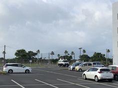 おはようございます(^-^) 今日の桜島です。 天気は晴れ。雲が多くて風が強いです。 今朝は五時に起きて今まで歩いてました。 長く住んでても歩いて回ると、意外と新しい発見がありますね。 そして、今日から7月。 今年も半分が終わり。気持ち新たに頑張っていきましょう!!!