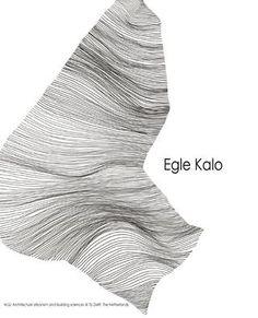 Egle Kalonaityte architectural portfolio