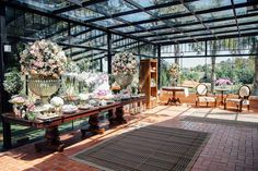 Top 10 Espaços de Casamento no Interior de São Paulo - Spazio Tramonti