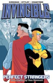 The #comiXology #Father's #Day #Gift Guide 2013: For #Superhero #Dad's Everywhere- #Invincible: Robert Kirkman's modern day Superhero epic just crested over 100 issues! #Comics #ComicBook #Read