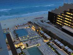 Secrets The Vine Hotel, Cancun.