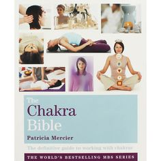 The Chakra Bible by Patricia Mercier Reading Lists, Book Worms, Chakra, It Works, Health Care, Bible, Medical, Books, Biblia
