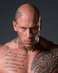 Martyn Ford Bio Height Weight Age Measurements Celebrity