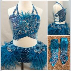 For Sale Child Large Musical! Comes with costume, accessories, and matching bear. Tons of details an. Dance Costumes For Sale, Duo Costumes, Modern Dance Costume, Custom Dance Costumes, Girls Dance Costumes, Dance Outfits, Dance Dresses, Costume Ideas, Theatre Costumes