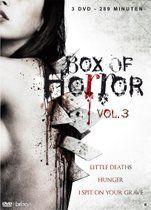 Box Of Horror - Volume 3