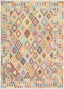 Kelim Afghan Old style-matto ABCS1405
