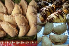 Fresh Empanada Dough - Hispanic Kitchen