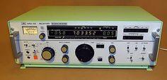 AIR - Radiorama: Professional Receivers NRD -JRC