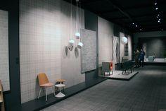 Tartan? No: Sant'Agostino tiles! #MCaroundCersaie #MadeInItaly #CeramicTile Follow MaterialiCasa.com