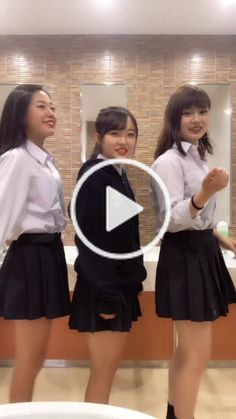 Womens Style Discover s on TikTok: Japanese School Cute Japanese Bend Over Tik Tok Short Girls Cheer Skirts Asian Videos Womens Fashion School Uniform Skirts, School Uniform Fashion, Indian Girl Bikini, Indian Girls, Cute Japanese, Japanese School, Drunk Woman, Secret In Lace, Low Bun Hairstyles