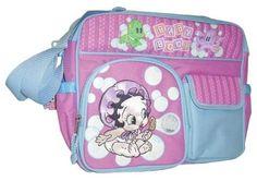 Betty Boop Diaper Bag | Goodies Galore, Betty Boop Superstore