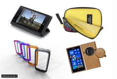 Design Management   Nokia Personalization products