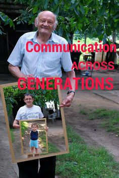 Communication Across Generations | Healthy mind. Better life.