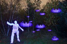 Light Painting - Lumen With Lightman - Christopher Renfro - 04/11/2010 - Canon EOS REBEL T1i
