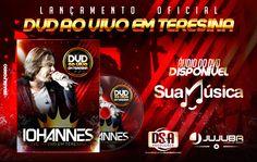 IOHANNES - DVD AO VIVO EM TERESINA  http://suamusica.com.br/dvdiohannes