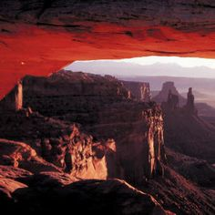 Moab, Utah (this is at Canyonlands National Park but Moab is about ten miles away): Mar. 2009