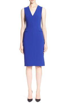 ALTUZARRA 'Nico' Sheath Dress. #altuzarra #cloth #