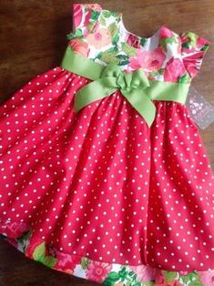 Kid's and Children's Clothes - Buy Online Frocks For Girls, Kids Outfits Girls, Little Dresses, Little Girl Dresses, Cute Dresses, Girl Outfits, Girls Dresses, Flower Girl Dresses, Fashion Outfits