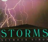 Storms, Seymour Simon