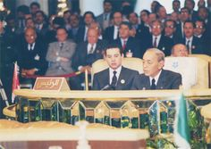 """As Morocco announced it would not host the 27th Arab League Summit, the King declared the Arab Maghreb Union (AMU) to be an """"irreversible strategic option""""."""