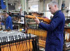 Оружари неће стране газде - http://www.vaseljenska.com/ekonomija/oruzari-nece-strane-gazde/