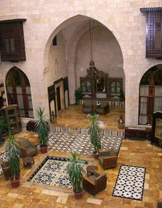 Deco Restaurant, Restaurant Design, Moroccan Design, Moroccan Decor, Indian Architecture, Architecture Design, Futuristic Architecture, Exterior Design, Interior And Exterior
