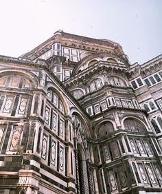 Ohh Firenze - Das perfekte Wochenende in Florenz // Reisetipps