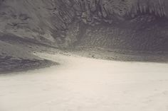 Gravel Pit by Kim Høltermand, via Behance