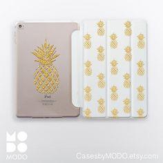 Pineapple iPad Air 3 2019 Case iPad 2018 Case iPad Pro Case Coque iPad 4 iPad Pro 11 Case Gold iPad Mini 5 2019 Smart Cover - Ipad Pro - Trending Ipad Pro for sales. Cute Ipad Cases, Ipad Air 2 Cases, Ipad Mini Cases, Tablet Cases, Accessoires Ipad, Coque Ipad, Ipad Hacks, Tattoo Designs, Ipad Pro 12 9