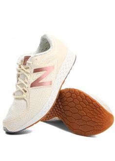 New Balance ZANTE RUNNER - Angora