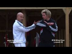 Wing Chun Lesson 58: Elbow drill