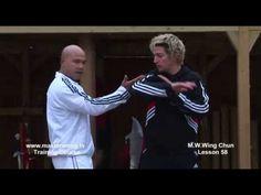 Wing Chun Lesson 58: Elbow drill