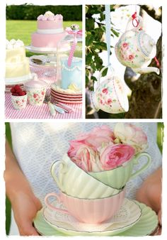 New GreenGate Spring/Summer 2015 Catalogue | WELCOME TO INTERIOR WITH COLORS