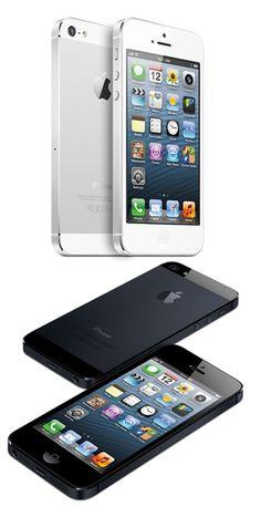 Apple iPhone 5 UNLOCKED 16GB White 75 % Off with 1 Year Australian  Warranty. Order c39c546c6c