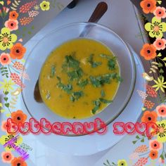 Butternut Soup recipe by Fouziah Pailwan posted on 31 Jul 2019 . Recipe has a rating of by 1 members and the recipe belongs in the Soups recipes category Little Crumb, Chilli Soup, Butternut Soup, Green Chilli, Fresh Cream, Penne Pasta, Food Categories, Feta, Sweet Potato