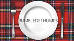 Scot Scran - RUMBLEDETHUMPS