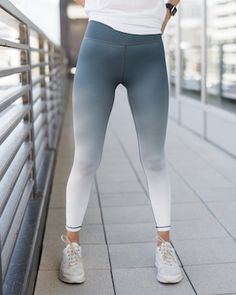 Check out these Jade Ombre Light n Tight Hi-Rise Leggings! They come in Sizes XXS-XXL and are going fast! Get yours while they are in stock! Link in Bio Jade, Ombre Leggings, Athleisure Wear, 4 Way Stretch Fabric, Tight Leggings, Workout Leggings, Piece Of Clothing, Active Wear For Women, Tights