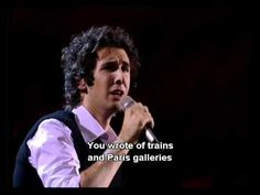 """""""Home To Stay"""" by Josh Groban."""