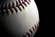野球のボール 縫い目の壁紙 | 壁紙キングダム PC・デスクトップ版