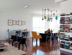 Decoração original é a que tem a personalidade do morador; veja exemplos - Casa e Decoração - UOL Mulher