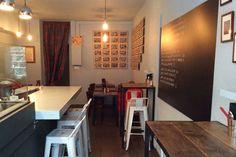 Restaurant Le Flacon, 43, rue de Cheverus Bordeaux 33000. Envie : Bar à vins et cave à manger. Les plus : Ouvert le lundi, Antidépresseur, Faim de ...