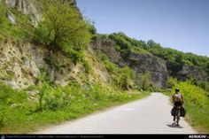 MTB XC Cycling Tour Rusenski Lom And Basarbovo - Ruse - . Bucharest, Bulgaria, Cycling, Country Roads, Tours, Biking, Bicycling, Riding Bikes