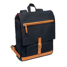 I am in love with this backpack. www.behasso.com