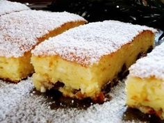 Penteki suti - a hibatlan turos Baby Food Recipes, Cake Recipes, Dessert Recipes, Cooking Recipes, Hungarian Cuisine, Hungarian Recipes, Hungarian Food, Bread Dough Recipe, Sweet Cookies