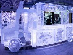 london icebar