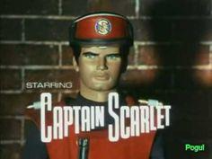 Tv Theme Captain Scarlet (Sixties Instrumental)