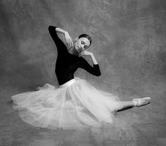 Olga Astreiko Ольга Астрейко, Mikhailovsky Ballet Михайловский театр - Photographer Sjur Roald