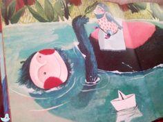 La Gallina Pintadita: Hoy Leemos Dorothy, una amiga diferente. Ed. Cuento de Luz.