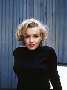 Exhibition 90 years Marilyn Monroe, De Nieuwe Kerk, Amsterdam, The Netherlands   ENJOY! The Good Life