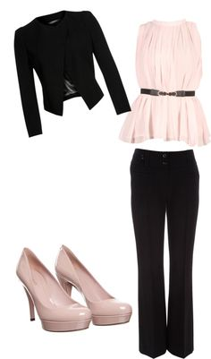 """""""Untitled #16"""" by niallneko ❤ liked on Polyvore"""